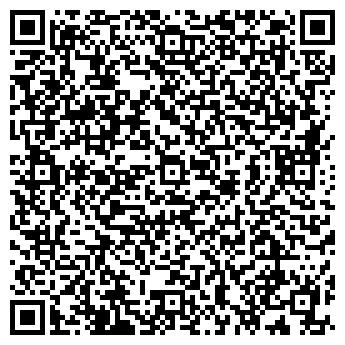 QR-код с контактной информацией организации OOO ARC-EN-CIEL