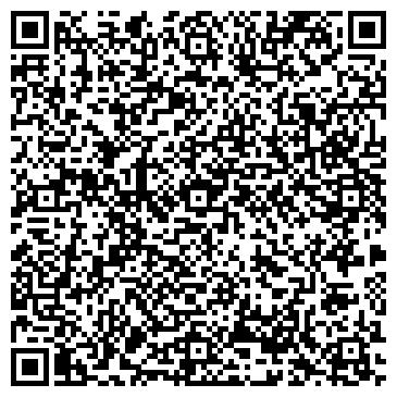 QR-код с контактной информацией организации Объединение Ассоциация энергоаудиторов
