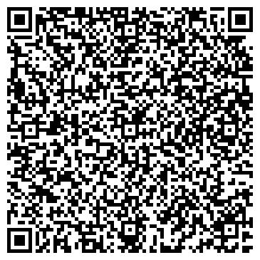 QR-код с контактной информацией организации Вентзавод Авангард, ООО