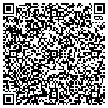QR-код с контактной информацией организации ЧП «Мыслете»
