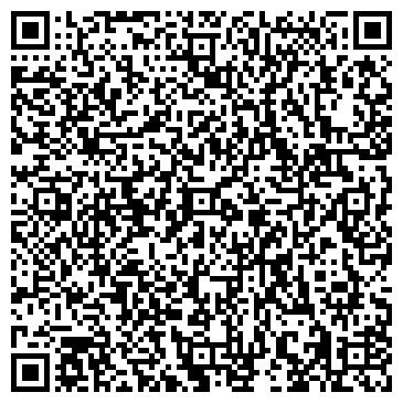 QR-код с контактной информацией организации ЧП Макроден
