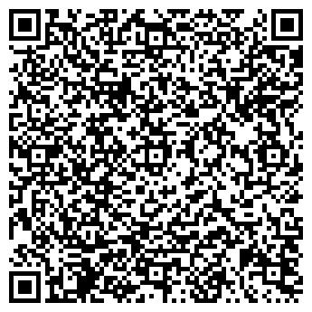 QR-код с контактной информацией организации ооо мим