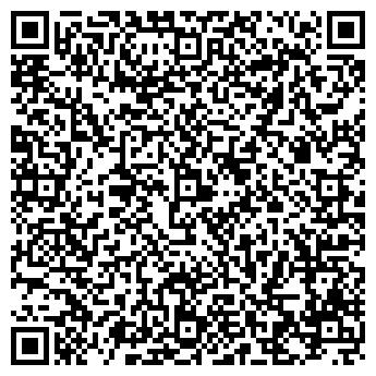 """QR-код с контактной информацией организации ПОГ """"Промактивгруп"""""""
