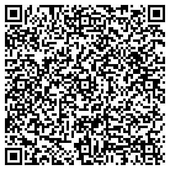 QR-код с контактной информацией организации Теплодом, ЧП