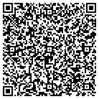 QR-код с контактной информацией организации «Muzand»