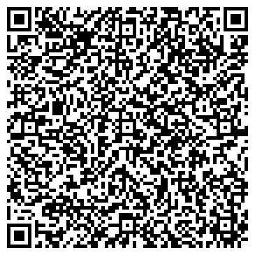 QR-код с контактной информацией организации АвтоДок, ТОО