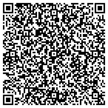 QR-код с контактной информацией организации Техносервис СТО