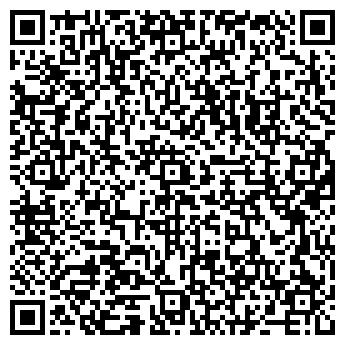 QR-код с контактной информацией организации Авто-Китай, ТОО