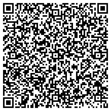 QR-код с контактной информацией организации ВысотРемСервис, ИП