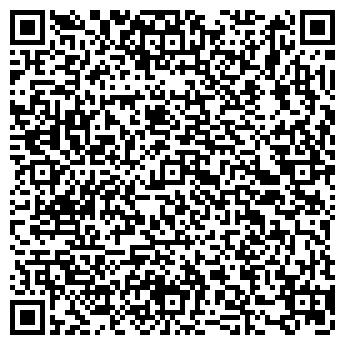 QR-код с контактной информацией организации Жамуков, ИП