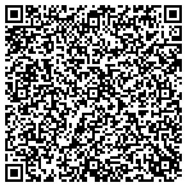 QR-код с контактной информацией организации Kazecoresurs (Казэкоресурс), АО