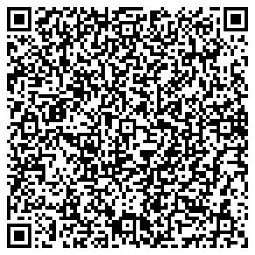 QR-код с контактной информацией организации Антипенко О.Ю., ИП строительная компания