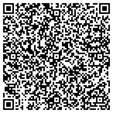 QR-код с контактной информацией организации Кап, производственное предприятие, ИП
