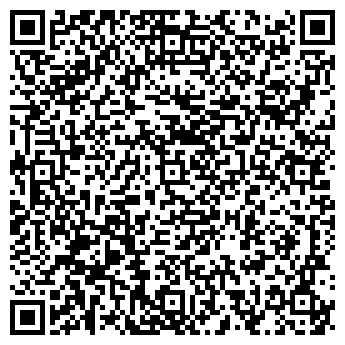 QR-код с контактной информацией организации Даста-Р, ТОО