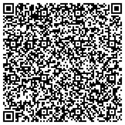 QR-код с контактной информацией организации Макинский литейно-механический завод, ТОО