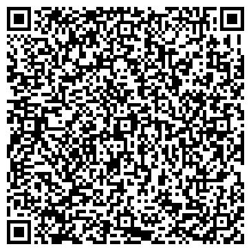 QR-код с контактной информацией организации Ютрон-Казахстан Турбопар, ТОО