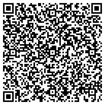 QR-код с контактной информацией организации ТехПром Ко, ТОО