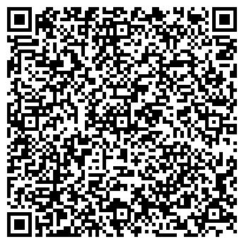 QR-код с контактной информацией организации Баланс, ИП