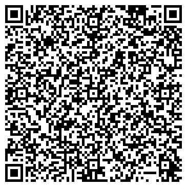 QR-код с контактной информацией организации Научный центр развития транспорта, ТОО