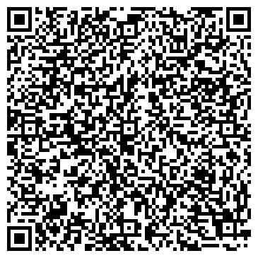 QR-код с контактной информацией организации Uniserv, ТОО