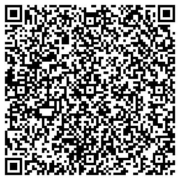 QR-код с контактной информацией организации Интерпромсервис, ТОО