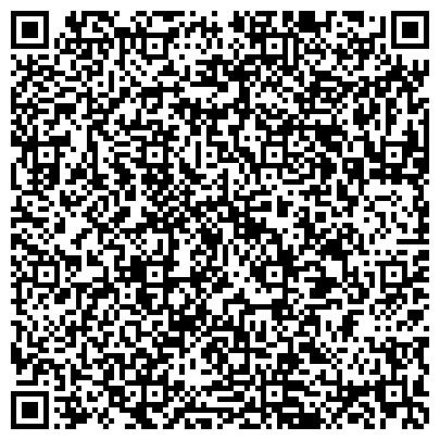 QR-код с контактной информацией организации BRiS-Строймонтаж (Брис -Строймонтаж), ТОО