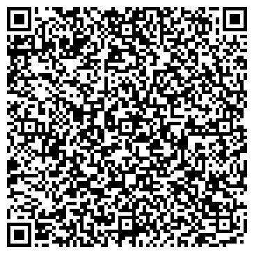 QR-код с контактной информацией организации ЭТАЛОН, ремонтно-строительная фирма, ТОО