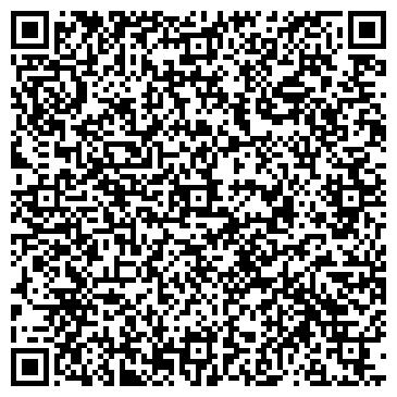 QR-код с контактной информацией организации Виток, ТОО