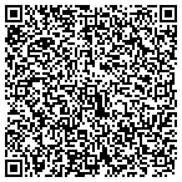 QR-код с контактной информацией организации Кенц Казахстан, ТОО