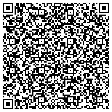 QR-код с контактной информацией организации АтлантСтройИндустрия Компания, ТОО