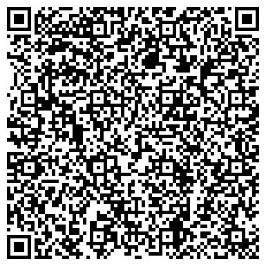QR-код с контактной информацией организации Центр Биогеотехнология извлечение металлов, ТОО