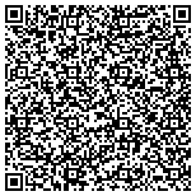 QR-код с контактной информацией организации Институт Химических Наук им. А. Б. Бектурова, ДГП