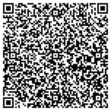 QR-код с контактной информацией организации Ремплазма, ТОО