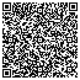 QR-код с контактной информацией организации Сыдыков , ИП
