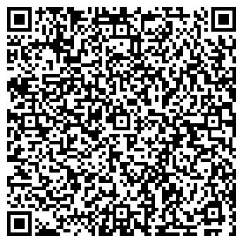 QR-код с контактной информацией организации СНиП, ТОО