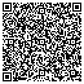 QR-код с контактной информацией организации Байт, ТОО