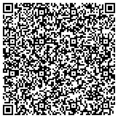 QR-код с контактной информацией организации Beratex (Бератекс) Строительно-монтажная компания, ТОО