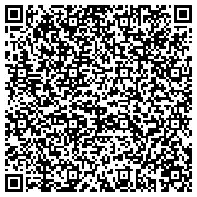 QR-код с контактной информацией организации Каспиймунайгаз проектная компания, АО