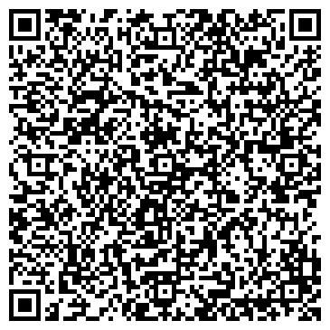 QR-код с контактной информацией организации ПроектДорСтрой, ТОО