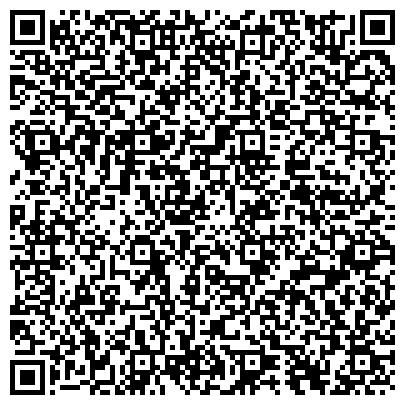 QR-код с контактной информацией организации Топаз геологоразведочная компания, ТОО