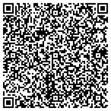 QR-код с контактной информацией организации Техоснастка, АО