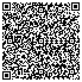 QR-код с контактной информацией организации Авто Мир, ИП