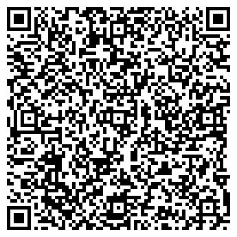 QR-код с контактной информацией организации ТайказанТехноСервис, ТОО