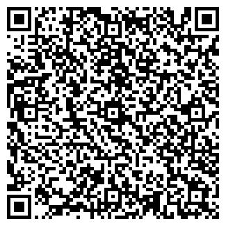 QR-код с контактной информацией организации Приметкин, ИП