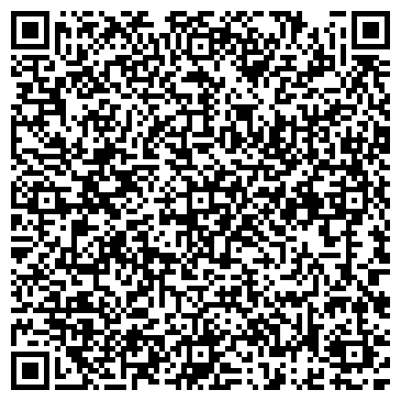 QR-код с контактной информацией организации Мехэнергопром Азия, ТОО