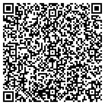 QR-код с контактной информацией организации АстанаГидроПром, ТОО