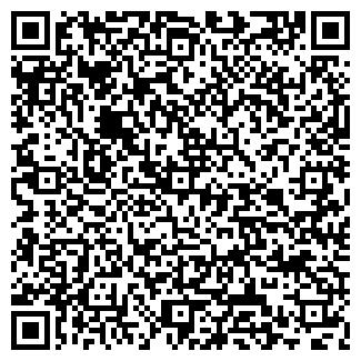 QR-код с контактной информацией организации Альпинстрой, ТОО
