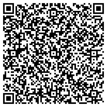 QR-код с контактной информацией организации PromATIK (Проматик), ИП