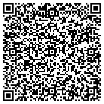 QR-код с контактной информацией организации Династия, ИП