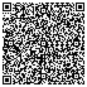QR-код с контактной информацией организации Нурпласт, ИП